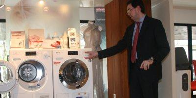 miele revoluciona su gama de lavado y secado
