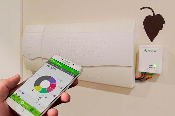 mirubee la startup que ayuda a ahorrar en la factura de la luz