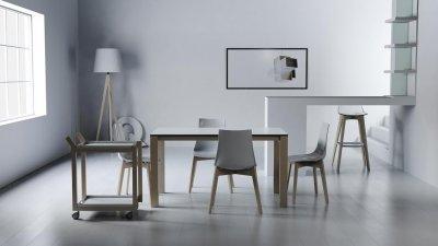 mobiliario de vanguardia