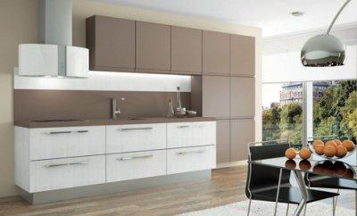 Los modelos de ofrecen configuraciones for Cocinas espanolas modernas
