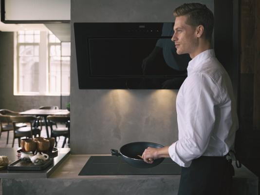 mythos kitchen system el sistema de cocina contempornea