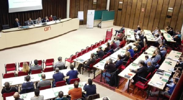 navarra celebra una jornada sobre la bomba de calor como energa renovable