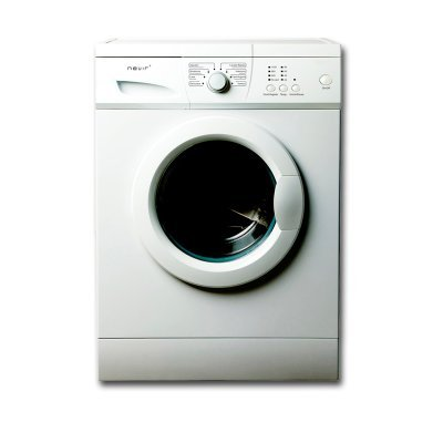 nevir presenta su nueva lavadora