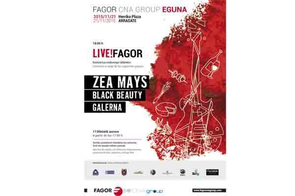 la nueva fagor quiere celebrar su primer ao con trabajadores y ciudadanos