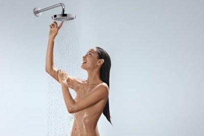 nueva gama de duchas croma con tecnologa select de hansgrohe