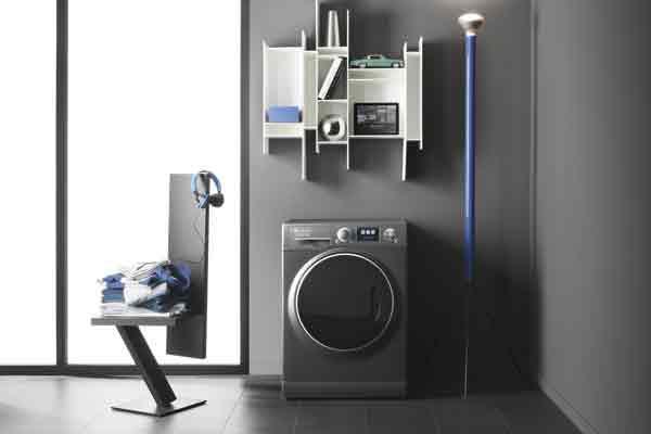 la nueva lavadora de hotpoint mxima eficiencia eliminando manchas