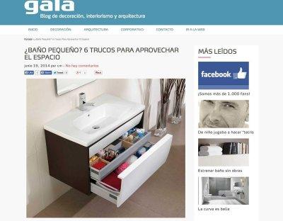 nuevo blog de gala