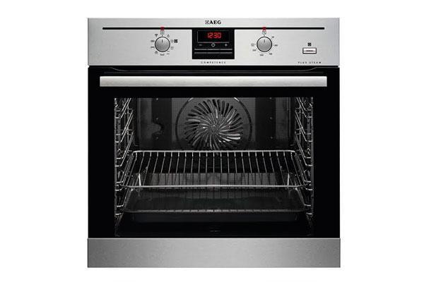 Nuevo horno aeg con funci n de vapor especial para hornear reposter a - El mejor horno de cocina ...