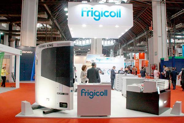 el nuevo proyecto de frigicoll frigicoll farma en el sil 2015