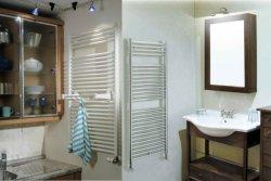 nuevo radiador toallero zehnder toga
