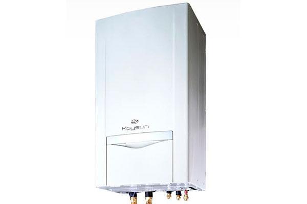 nuevo sistema para la generacin de agua caliente sanitaria en espacios industriales de kaysun