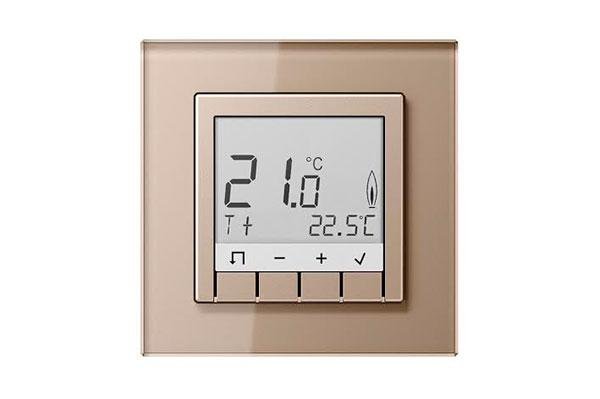 nuevo termostato dis