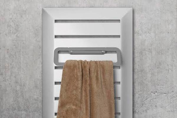 nuevos accesorios para el radiador runtal cosmopolitan
