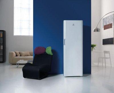 los nuevos congeladores de indesit aseguran mxima eficiencia y conservacin