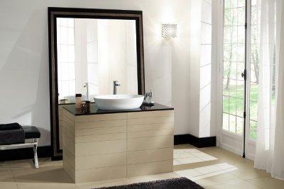 nuevos lavabos artis de villeroy  boch