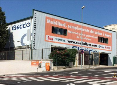 nuor la llave nueva plataforma elecco en catalua