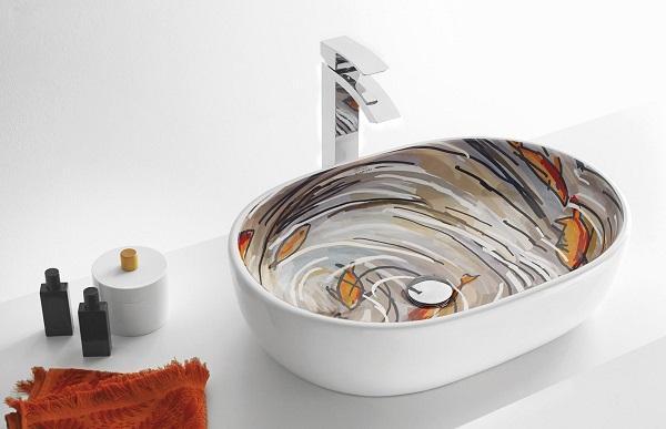 los peces en el agua de bathco by mariscal