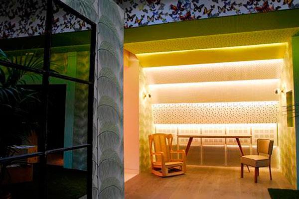 pladur estar presente en la 50 edicin de casa decor