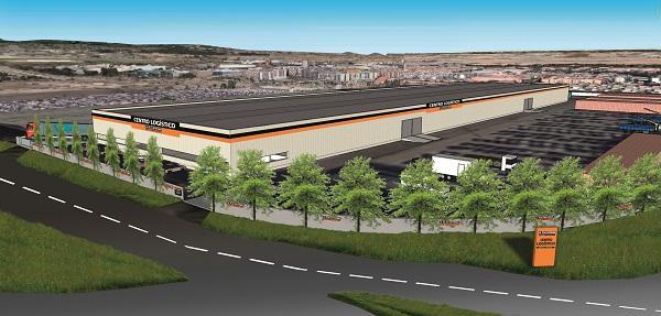 la plataforma de la construccin abrir nuevo centro en madrid