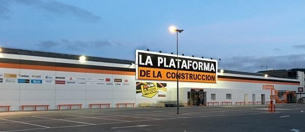 la plataforma de la construccin abrir un nuevo centro en madrid