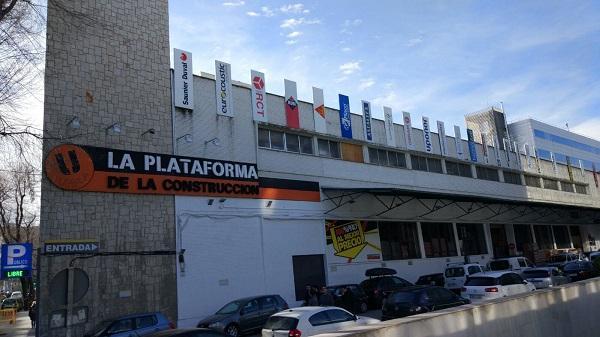 la plataforma de la construccin contina su plan de modernizacin