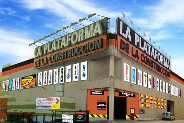 la plataforma de la construccin inaugura su nuevo centro urbano de madrid