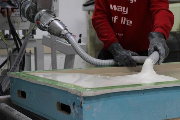 poalgi adquiere maquinaria para aumentar la produccion de su fabrica de carlet