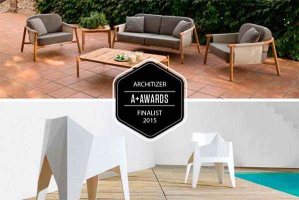 point y vondom finalistas en los prestigiosos premios architizer aawards 2015