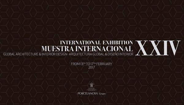 porcelanosa grupo prepara su xxiv muestra internacional
