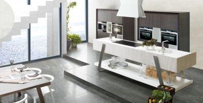 premio good design para la cocina trotter de gamadecor