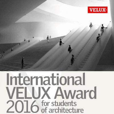 premio internacional velux para estudiantes de arquitectura 2016