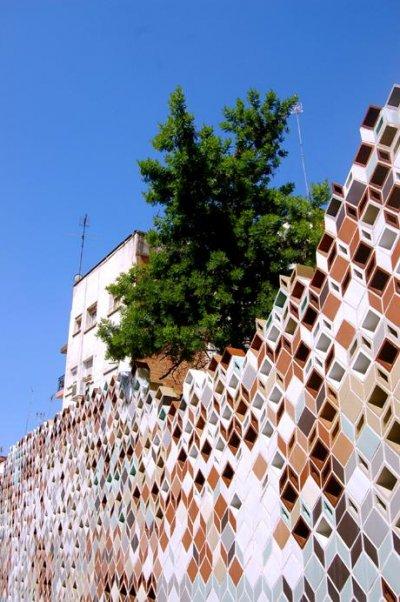los premios cermica de ascer apuesta por una intervencin urbana y una vivienda unifamiliar