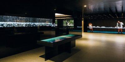 el primer roca gallery del continente asitico abre sus puertas en el corazn de shanghai