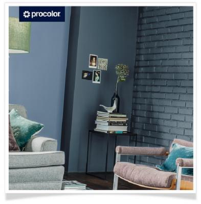 procolor dar color a casa decor 2016
