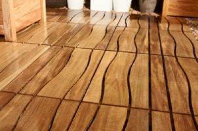 producto fresco 2014 acoge las maderas fsc curves y tatami de leroy merlin