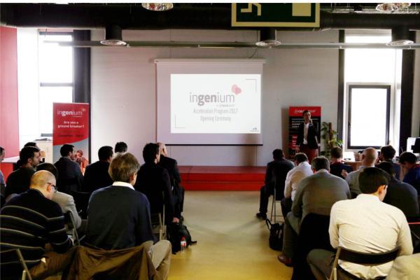 el programa ingenium de celsa group ya tiene finalistas