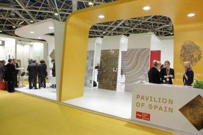 promocin de tile of spain en el mercado ruso