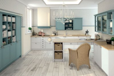 Pronorm crea tu cocina ideal
