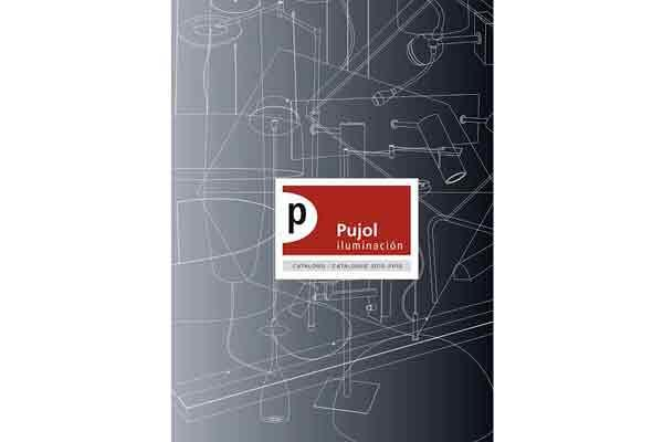 pujol iluminacion presenta su nuevo catalogo 20152016