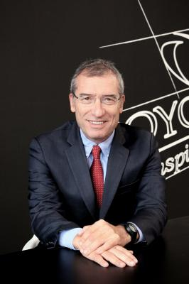 ramn balcells nuevo director general de royo spain