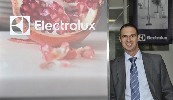 ramn sariego nuevo vicepresidente  head de asia pacific electrolux small appliances