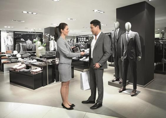 retail engagement analytics la nueva solucin de fujitsu para el sector retail