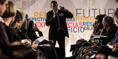 el roca barcelona gallery pone a debate el diseo y la arquitectura