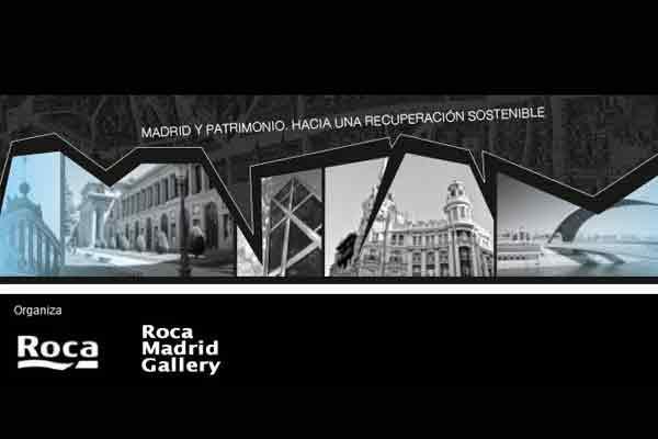 el roca madrid gallery analiza la recuperacin del palacio de la msica