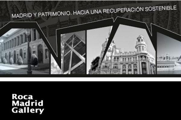 el roca madrid gallery inaugura un ciclo de conferencias