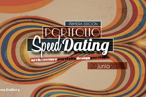 roca organiza en barcelona y madrid el concurso portfolio speed dating