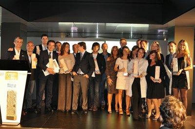 roca patrocinador de la x edicin de los premios a la iniciativa hotelera