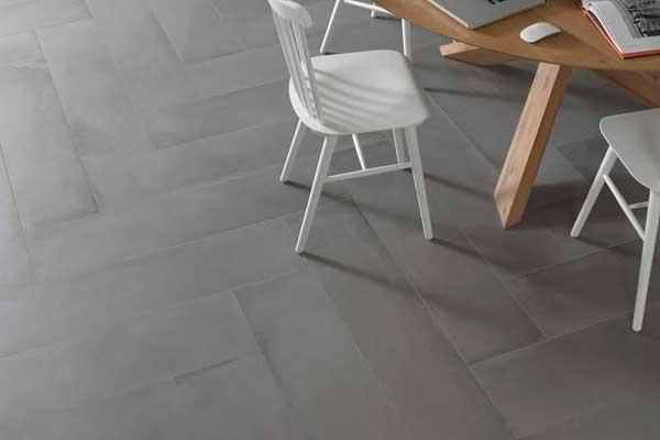 roca tiles propone una gran variedad de estilos en cevisama 2016