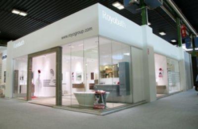 royo group se consolida en el mercado italiano tras su paso por cersaie 2013