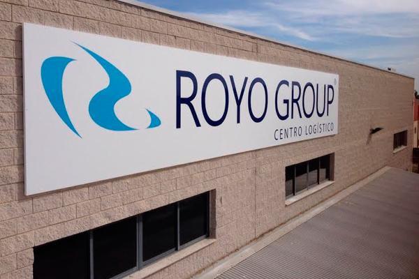 royo group inaugura un nuevo centro logistico ante el aumento de la demanda en espana